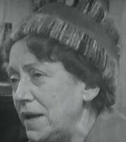 Clara midgeley