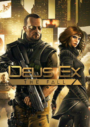 Archivo:Deus Ex The Fall.jpg