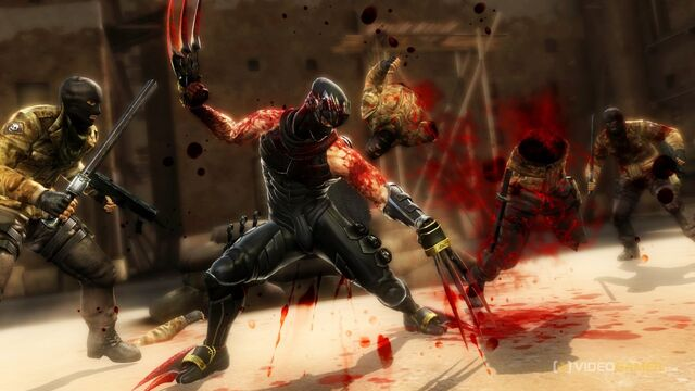 Archivo:Ninja Gaiden 3.jpg
