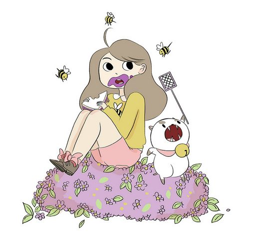 Archivo:Wikia-Visualization-Add-2,esbeeandpuppycat.png
