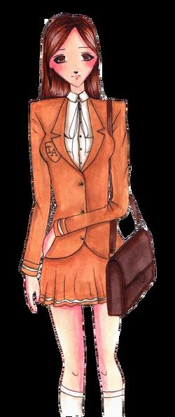 Ayaka Hana