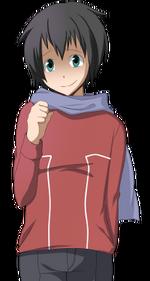 HayamaTsuri Portrait