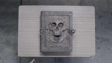 Corpse Party Book Of Shadows Live Action Movie Trailer 1