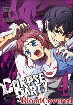 Manga Vol. 4