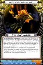 Reincarnator (FFG)