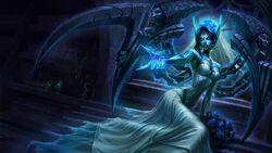 Morgana-Ghost Bride