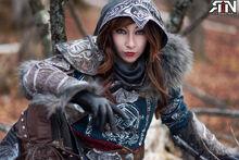 DeAnna Davis - Ezio
