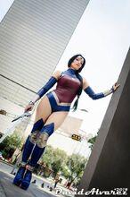 Darth-Kaoru - Wonder Woman 2