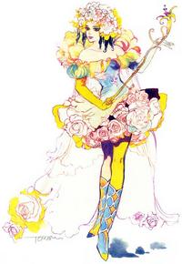 PrincessWhiteRose