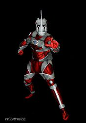 Knightmage-Ultraman