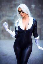 Meg Turney - Black Cat