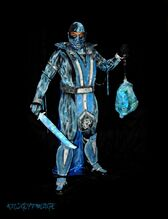 Knightmage-Subzero