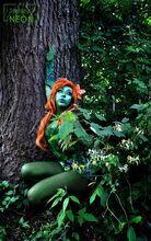 DeAnna Davis - Poison Ivy