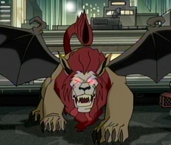 manticore class of the titans wiki fandom powered by wikia