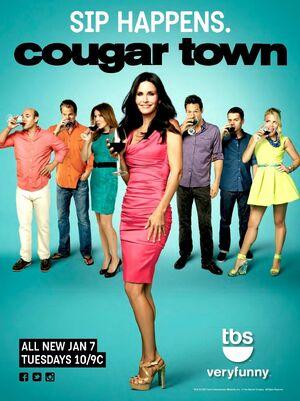 Cougar Town Season 5 premiere