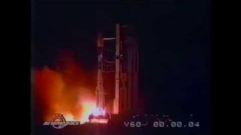 Ariane V60 (Intelsat 701)