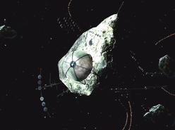 Asteroid tijuana