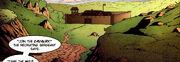Fort Larrabie