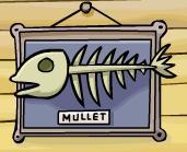 Dead Mullet