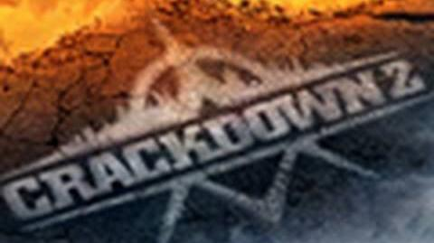 Crackdown 2 E3 2009 Trailer HQ