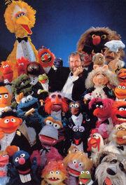 Jim-Henson-Muppets
