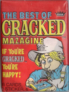 The Best of Cracked Mazagine