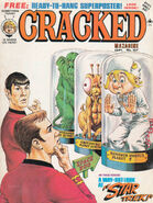 Cracked No 127