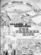 Cracked Interviews the Trekker King