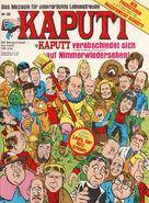 Kaputt Nr 69