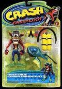 Deep Dive Crash Toy