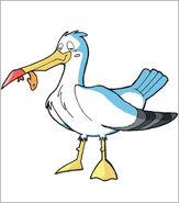 Seagulltwins
