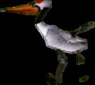 Crash Bandicoot The Wrath of Cortex Crane