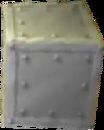 Crash Bandicoot Iron Crate