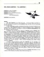 Cortex History 1