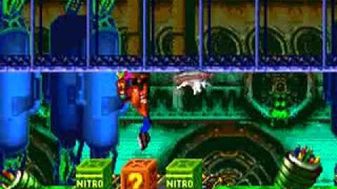 Crash Bandicoot XS 101% & All Platinums Part 22 (Drip, Drip, Drip)
