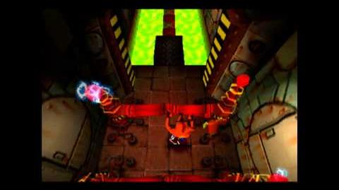 Cortex Power - Clear Gem - Crash Bandicoot - 100% Playthrough (Part 18)