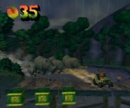 Jungle Rumble Screenshot 2