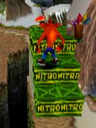 Fake nitro crates