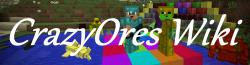 Crazy Ores Wiki