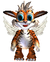 Wingy bengal