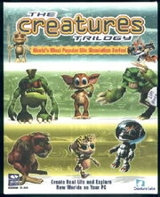 Creaturestrilogybox