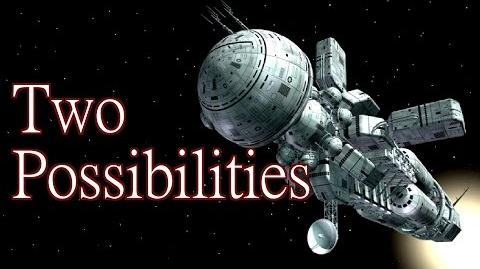 """""""Two Possibilities"""" narrated by Creeparoni"""