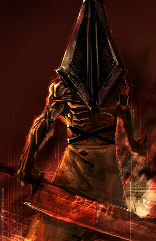File:Pyramid head by nefar007.jpg