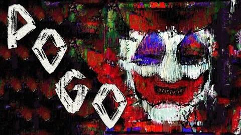"""Pogo"" Creepypasta - Let's Read!"