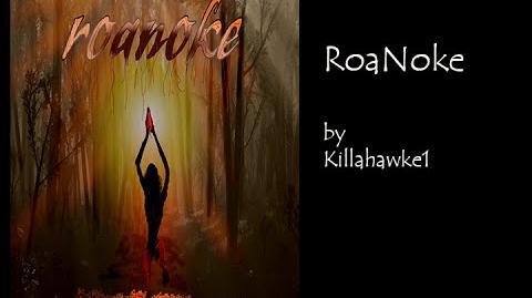 """""""ROANOKE"""" by Killahawke1"""