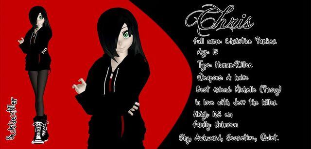 File:Creepypasta oc info chris by suicidexkiller-d71ch4s.jpg