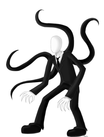 File:CartoonSlenderman.png