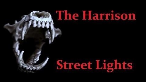 """""""The Harrison Street Lights"""" Creepypasta"""