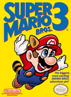 File:250px-Super Mario Bros. 3 coverart.png