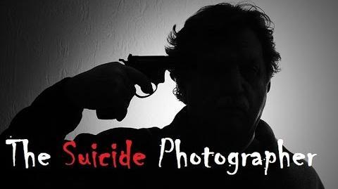 Short Horror Stories - The Suicide Photographer - Creepypasta